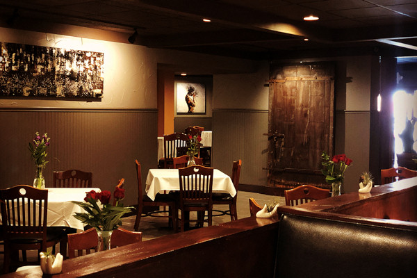 Venue Premier Restaurant Bar And Event Club In New
